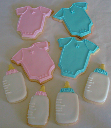 shower cookies with baby cookies baby bound baby shower cookies